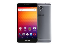 There are some things that don't belong in and a brand-new phone running Android Marshmallow is at the top of that list (well, near the top). Blu, the company that can't stop producing mid to. Quad, Cell Phone Addiction, Big Battery, Mobile Review, Phone Companies, Cell Phone Plans, Best Smartphone, Old Phone, Marshmallow