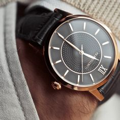 Filippo Loreti | Luxury Italian Designer Watches Without The High Price Tags