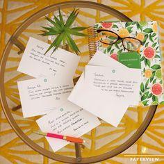 No Valentine's Day declare seu amor e amizade às pessoas da sua vida e torne esse dia especial. Os cartões que acompanham o Daily Planner eternizam esse momento! #valentinesday #happyvalentines #cartoesdemensagem #friends #love #paperview_papelaria #meudailyplanner