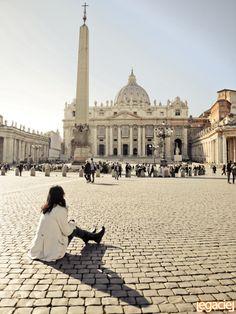 Basilica San Pietro, Rome