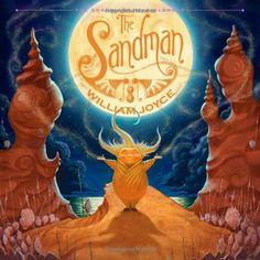 Amazon.fr - Guardians Of Childhood: The Sandman: The Story of Sanderson Mansnoozie - WILLIAM JOYCE - Livres