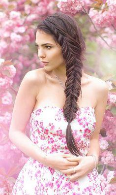 Fairy tale braid