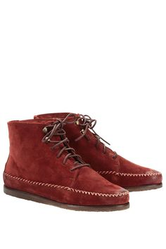 Deze schoenen vind ik mooi!