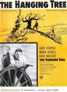 the hanging tree 1959 - yahoo Image Search Results