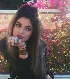 Kylie Jenner: Comparing Herself to Kendall, Hooked on Dangerous Diet? - The Hollywood Gossip