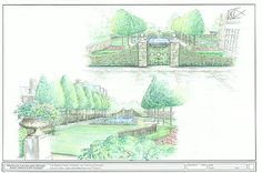 Our concept plans for RAC in Pocantico Hills, NY - more at www.WestoverLD.com