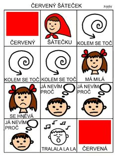 Pro Šíšu: Básničky i pro autíky Playing Cards, Language, Education, Comics, Games, Learning, Logo, Autism, Logos