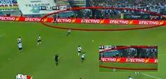Galdino Saquarema Mistério: Fantasma aparece em Jogo do Racing e River Plate