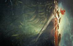 Ophelia by Blavatskaya.deviantart.com on @deviantART