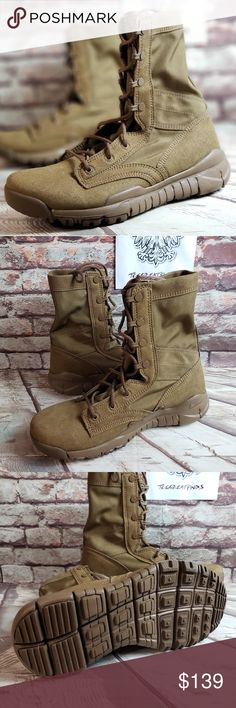 US military size 4 R jungle jump boots  UNUSED NOS black hot weather speed