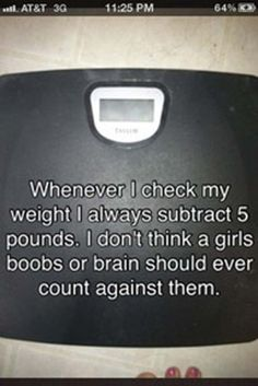 Sadly I've done this #bigboobedproblems lol