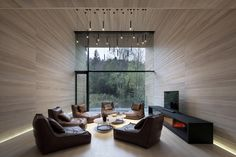 Gallery of Grow with the Forest Valley Villas / Origin Architect - 22