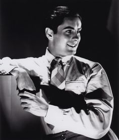 Photo of Tyrone Power for fans of Tyrone Power 31468794 Old Hollywood Movies, Golden Age Of Hollywood, Vintage Hollywood, Classic Hollywood, Hollywood Style, Tyrone Power, Hollywood Fashion, Hollywood Glamour, Classic Actresses