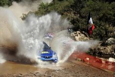 Subaru Impreza WRC rally car in hovercraft mode Subaru Rally, Subaru Impreza Wrc, Rally Car, Rallye Wrc, Car Memes, Nissan Skyline, Jdm Cars, Offroad, Cars Motorcycles