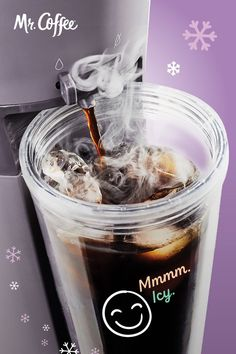 Starbucks Tea, Healthy Starbucks, Starbucks Secret Menu, Iced Coffee At Home, Coffee Is Life, Coffee Milk, Coffee Shop, Juice Company, Single Serve Coffee
