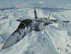 F-15 SE Silent Eagle