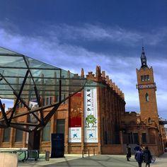 CaixaForum Barcelona, Spain