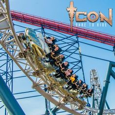 All of our fantastic and thrilling rides at Blackpool Pleasure Beach are subject to height restrictions in order to ensure that all of our guests enjoy Blackpool Pleasure Beach, Wonder Pets, Lost River, Road Trip Europe, Avatar Airbender, Carnival Rides, Places To Travel, Poisonous Plants, Travel
