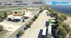 Descent2View Releases Chios for X-Plane 11   FSElite