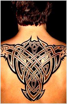 35 Amazing Celtic Tattoo Designs and Ideas 16