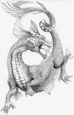 Ze dragon