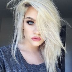 Kylie Jenner lips ️ using Hourglass Canvas liquid lipstick, @flutterlashesinc in Kamilla, @anastasiabeverlyhills Contour Kit and Taupe Dipbrow  #batalash