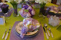 More Fun Less Laundry: Waveny Mansion Tablescapes 2013