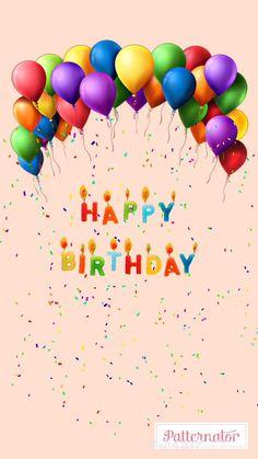 Happy Birthday Music, Happy Birthday Greetings Friends, Happy Birthday Wishes Photos, Happy Birthday Daughter, Happy Birthday Candles, Birthday Wishes Cards, Happy Birthday Messages, Happy Birthday Mom Images, Birthday Surprises