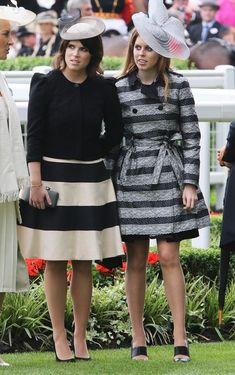 Princess Beatrice Photos - Ladies Day at the Royal Ascot Racecourse — Part 12 - Zimbio
