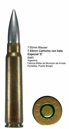 (104) 7.65mm Mauser – Military Cartridges 303 British, 30 Carbine, 338 Lapua Magnum, Shooting Accessories, Guns, Military, Posts, Bullets, Weapons