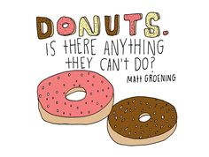 Happy National Donut Day! – Today is going to be awesome.