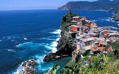 Ein schöner langer Urlaub im Süden wäre mal wieder toll, Italien vielleicht. Dann könnte ich endlich mal richtig auszuspannen. Das habe ich mir lange nicht gegönnt. Aber dafür muss man eben auch immer eine ganze Menge Geld investieren...