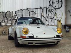 1988 Porsche 911 ST/STR/RSR w/3.6lt - Pelican Parts Technical BBS
