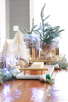 Holiday Traditions And Decor