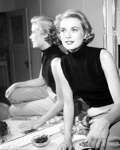 Famous Vintage Vanities Of Brigitte Bardot, Anita Ekberg, & More