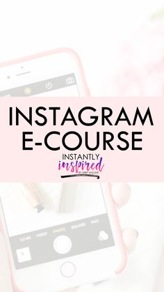 Are you a teacher-preneur? A teacher who sells on Teachers Pay Teachers? A teacher with a side hustle? A teacher with Instagram? Then, I am so glad you happened upon this post today. Take a peek into my Instagram course specifically for TEACHERS! This 3-week e-Course will teach you how to increase your impact on Instagram by improving your brand presence, curating your feed, and engaging your followers. Download a FREE Instagram tips and tricks guide to get started TODAY! #babblingabby #instagra
