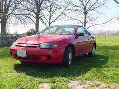 2004 Chevy Cavalier