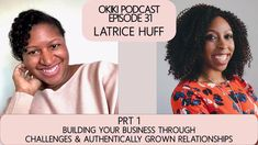 Latrice Huff had was a single mom with two kids by the age of 18, yet despite the odds, she pursued a COLLEGE DEGREE, bought her FIRST CAR CASH and BOUGHT A HOUSE by the age of 26. Not only that, LaTrice Huff got a marketing job right after finishing her degree during the 2008 ECONOMIC CRISIS! 2008 Economic Crisis, Leadership Coaching, Marketing Jobs, Challenges, College, Age, Kids, House, Young Children