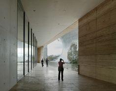 David Chipperfield - Museo Jumex, Mexico City 2014