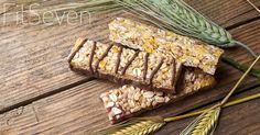 La diferencia entre las barras de proteínas, las alimenticias y las barras energéticas. ¿Todo deportista debe consumir estos productos?