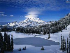<3 Landscape | Snow
