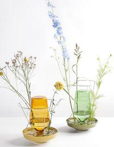 #ELLEDécocrush : mais quel vase design nous fait tant rêver ? - Elle Décoration