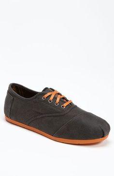 TOMS 'Cordones' Twill Sneaker (Men) (Nordstrom Exclusive)   Nordstrom
