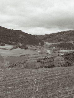 Euskal Herria. Álava / Araba. Añana. Yeserías de Paul. Enero 2003