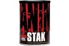 Universal Nutrition Animal Stak 21 packs + Free Sample Price: WAS £62.99 NOW £42.00