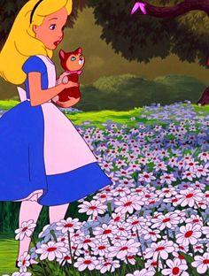 Classic Disney Alice