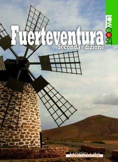 Fuerteventura - Lacatena Ughetta - Morellini - libro Morellini Editore