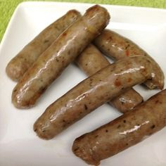 Home-made Jimmy Dean style Breakfast Sausage (can be made in links or kept bulk)