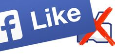 "Facebook Drops The Thumb, Intros New ""Like"" & ""Share"" Buttons"