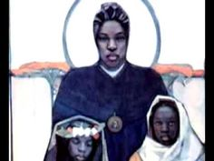 Saint of the Day 8 February – St Josephine Bakhita and the International Day of Prayer and Awareness against trafficking in Persons.........